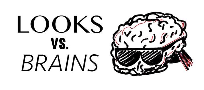 web-design-looks-vs-brains