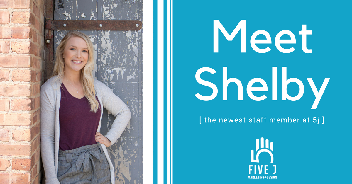 Meet Shelby - FB