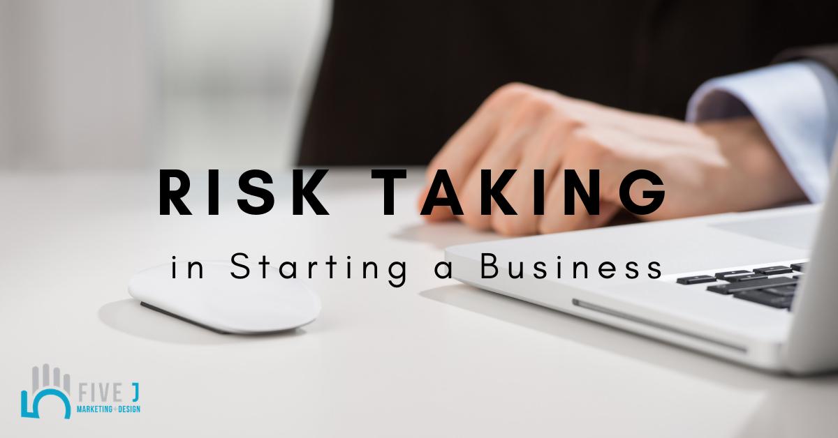 Risk Taking (1)